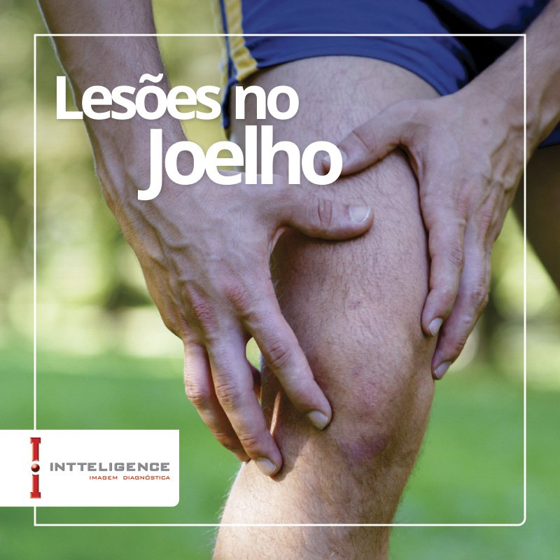 Lesões no joelho